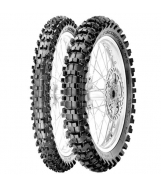 Pirelli Scorpion MX 32 Mid Soft