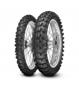 Pirelli Scorpion MX 32 Mid Hard